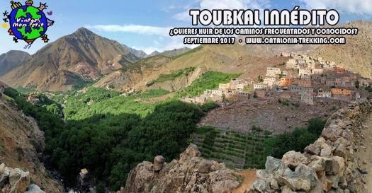 poster Toubkal set