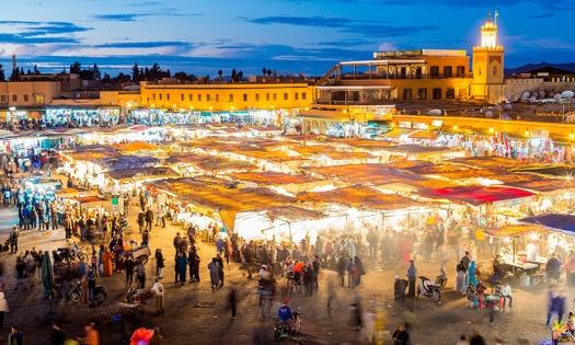 0 marrakech