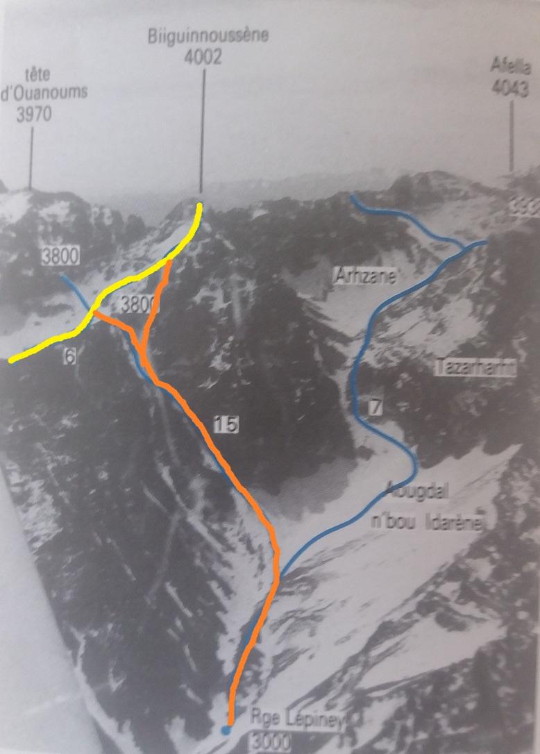 Biiguinnoussenn ski (2)