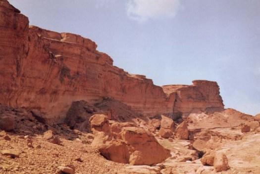 Jebel Rehach (1)