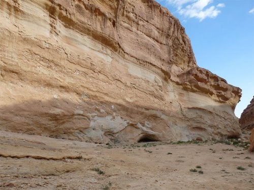 Jebel Rehach (2)