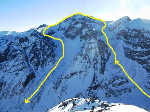 Toubkal ski (2)