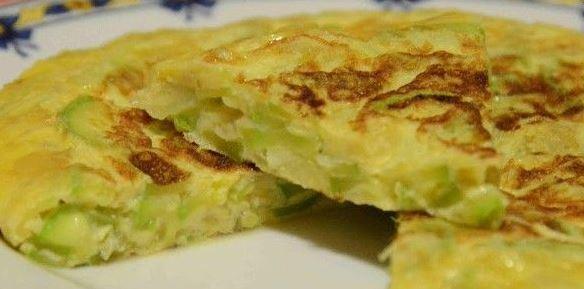 Tortilla cabilia