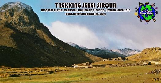 poster Jebel Siroua