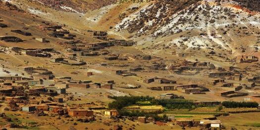 Jebel Siroua 4