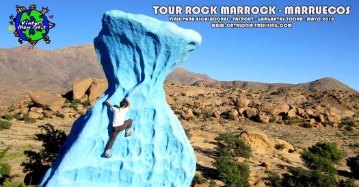 poster rock marrock