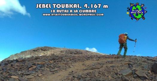 poster 10 VIAS TOUBKAL