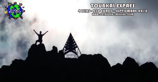 poster Toubkal low cost 5