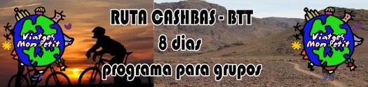 banner BTT CASHBAS 8 DIAS