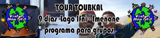 banner tour toubkal 9 dias