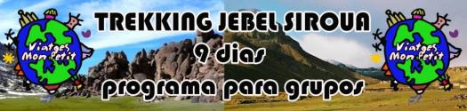 banner JEBEL SIROUA