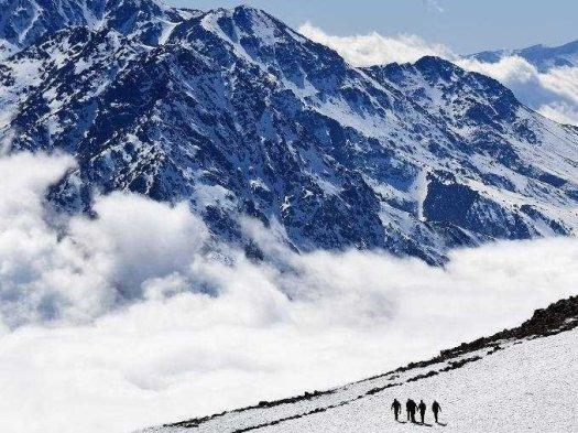 Ski moroco (1)