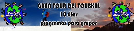 banner Toubkal Gran Tour 10 dias