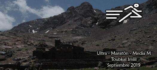 Ultra Trail Toubkal Imlil 10