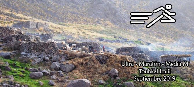 Ultra Trail Toubkal Imlil 12