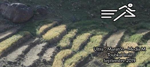 Ultra Trail Toubkal Imlil 13