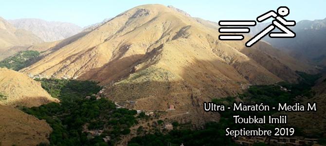 Ultra Trail Toubkal Imlil 14