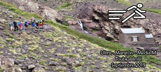 Ultra Trail Toubkal Imlil 16