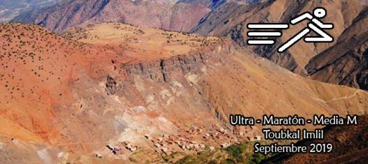 Ultra Trail Toubkal Imlil 17