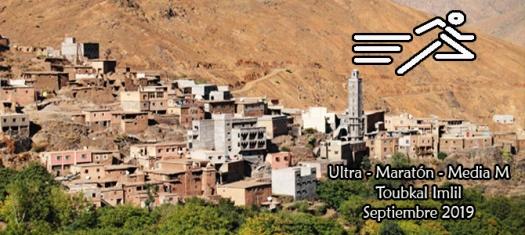 Ultra Trail Toubkal Imlil 18