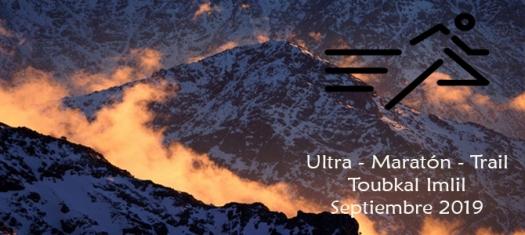 Ultra Trail Toubkal Imlil 2
