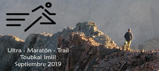 Ultra Trail Toubkal Imlil 4