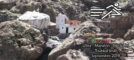 Ultra Trail Toubkal Imlil 9