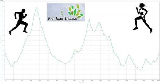 perfil Eco Trail UT