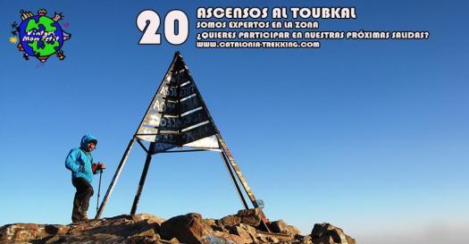 Toubkal 20